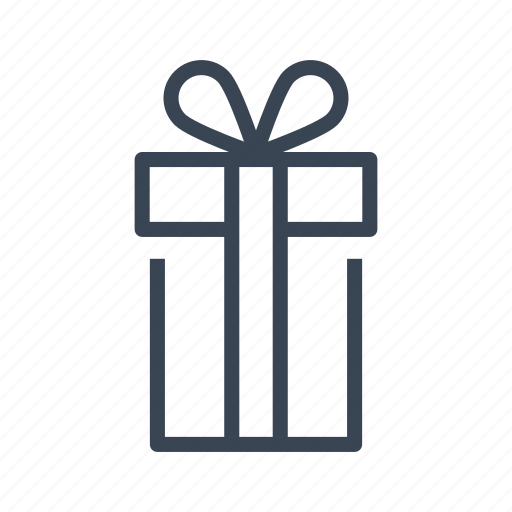 Birthday, box, christmas, gift, present icon - Download on Iconfinder