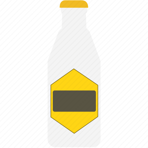 bottle, drink, gin, goldberg, tonic, water icon