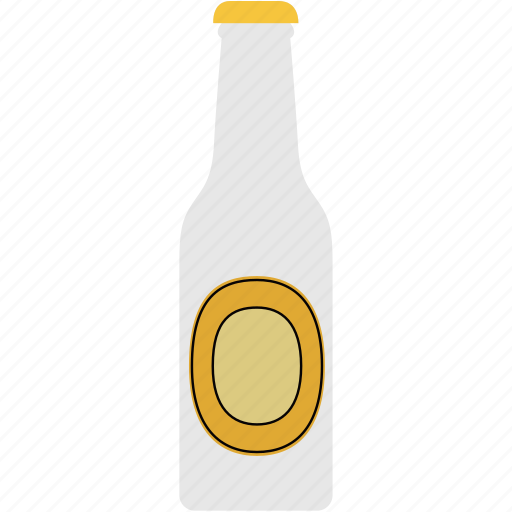 bottle, drink, gin, thomas henry, tonic, water icon
