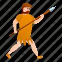 attack, gladiator, old, spare, spartan, tattoo