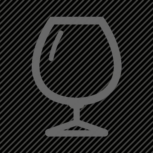 beverage, cocktail, drink, glass, restaurant, water, wine icon