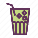 alcohol, bar, drinks, party, summer icon