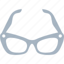artist, eye, eyewear, glasses icon