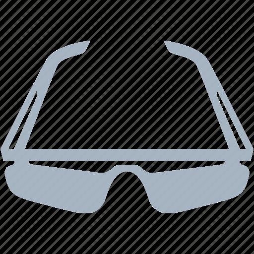 biking, eye, eyewear, glass, glasses, sunglasses icon
