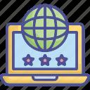 business, global business, globalization, international, worldwide icon