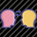 candidate, competitor, contest, contestant, participant icon