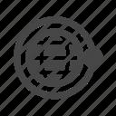 earth, global, globe, worl icon