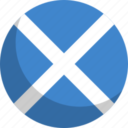 country, flag, nation, scotland icon