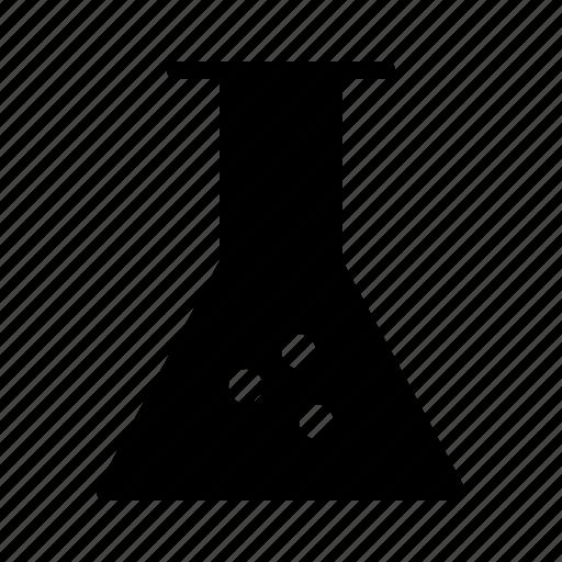 experimental, flask, lab, medical, medicine icon