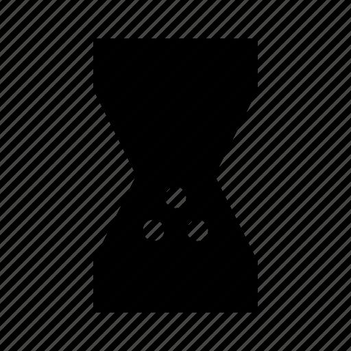 hour, hourglass, sand, time, wait icon