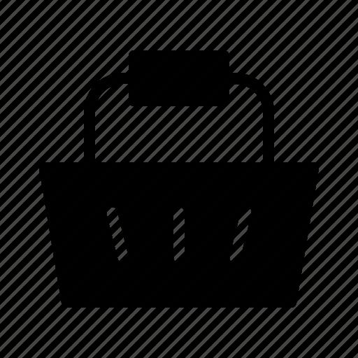 Basket, buy, commerce, shopping, supermarket icon - Download on Iconfinder