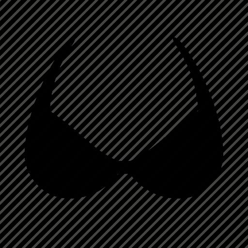 bra, clothes, dress, fashion, underwear icon