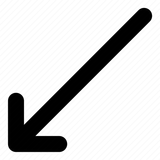 arrows, back, basic, r, return icon