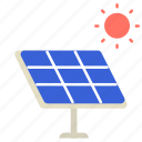 ecology, energy, light, panel, power, solar, sun