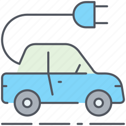 car, ecology, electric car, electricity, tesla car, transport, vehicle icon