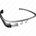 charcoal, gproject, google, gglass, project, glass, google glasses, googleglasses, glasses