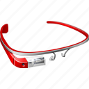 gproject, google, gglass, project, glass, red, gadget, google project, ok glass, googleglass, google glass, glasses