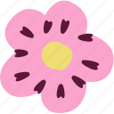 decoration, floral, flower, nature, pipsissewa icon