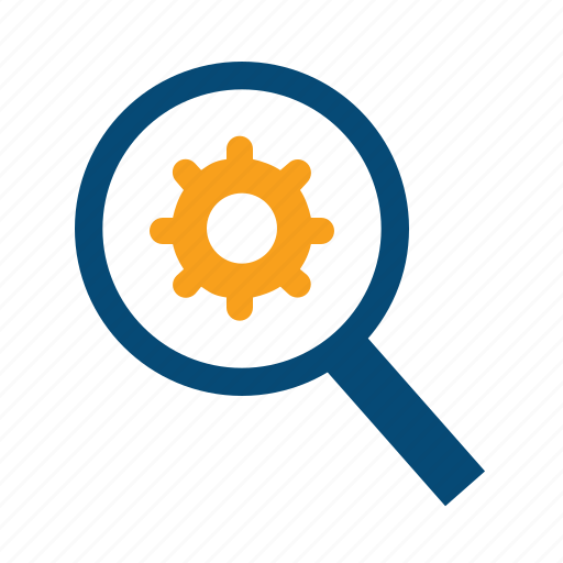 analyze, check, examine, experience, expertise, investigate, results, search, test, testing, trip, useability icon