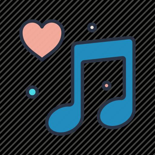 file, film, music, photography, record, romantic, video icon