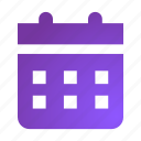calendar, date, day, event, mark, schedule, time icon