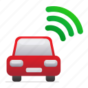 car, coverage, transport, transportation, vehicle, wifi