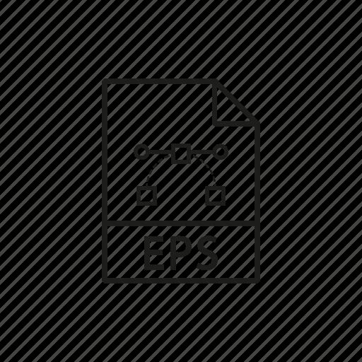 design, eps, eps file, graphic, illustrator icon icon