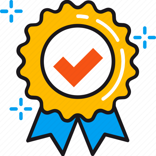 award, badge, best, premium, prize, quality, trophy icon