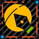 design, draw, graphics, line, pen, tool, tools icon