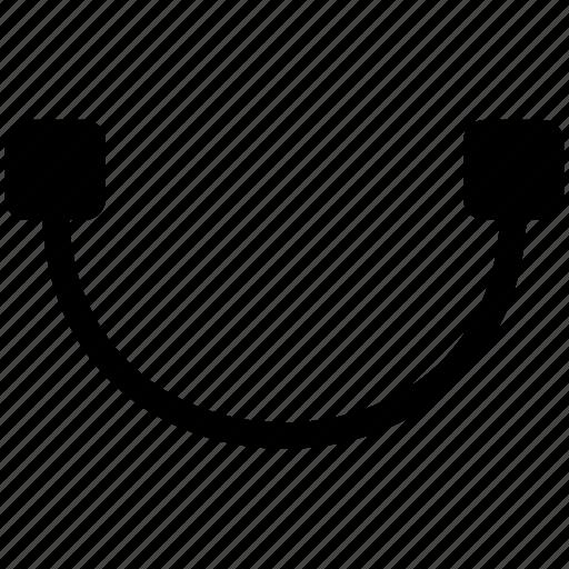arc, arc tool, draw arc, path icon
