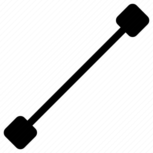 draw line, line, line tool, path icon