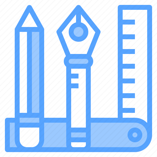 computer, creativity, design, office, professional, technology, tools icon