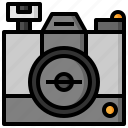 camera, digital, electronics, miscellaneous, photo, photograph, picture icon
