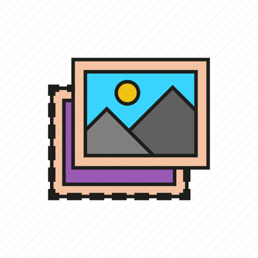 design, graphic, jpeg, photo, png icon
