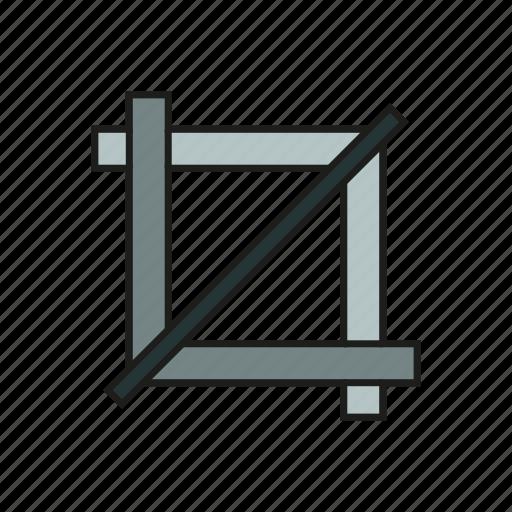 artboards, design, graphic, square, tools icon icon