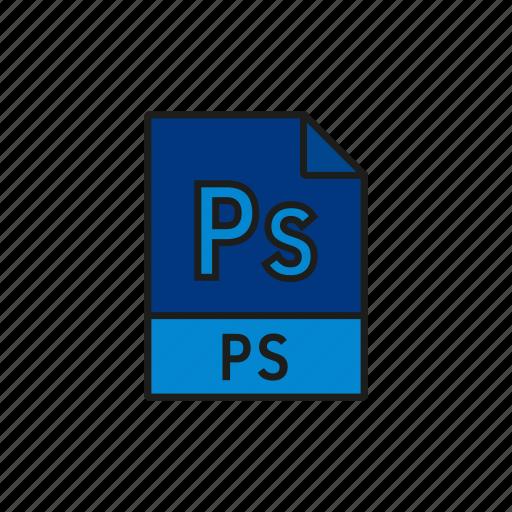 design, edit, graphic, photoshop icon