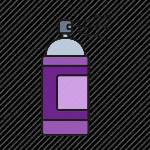 art, design, graffiti, graphic, paint, spray icon icon