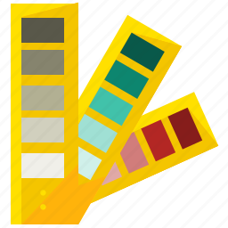 colors, colours, design, graphic, swatches, tool icon