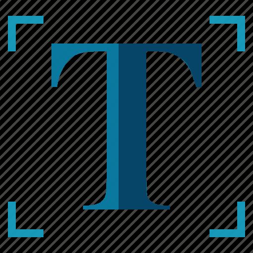 design, graphic, text, tool, write icon