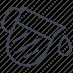 bucket, design, graphic, paint, tool, tools icon