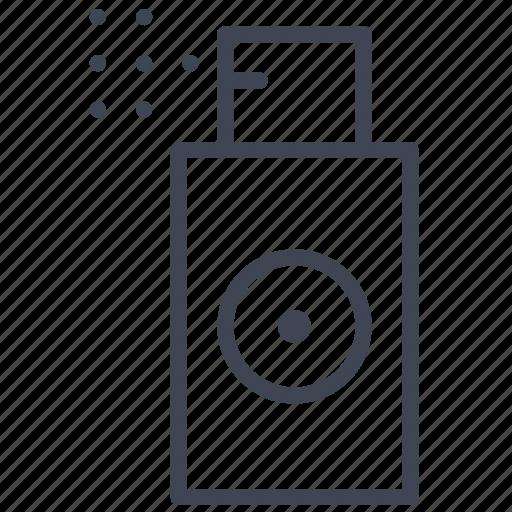 design, graphic, spray, sprayer, tools icon