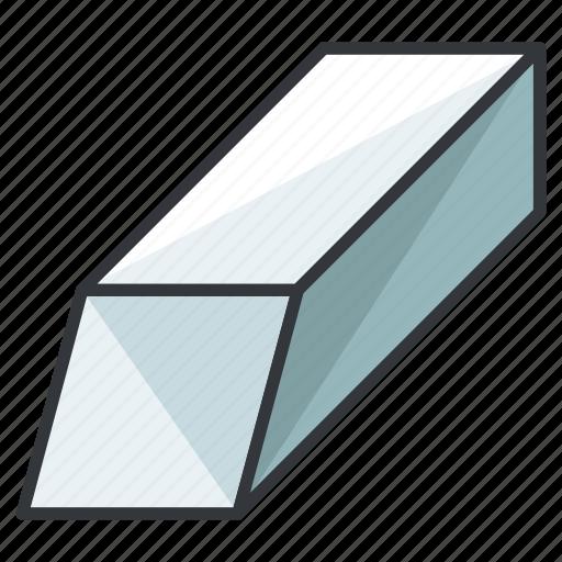 creative, design, eraser, graphic, tools icon