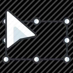 creative, design, free, graphic, tools, transform icon