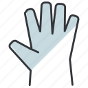 creative, design, graphic, hand, tools icon