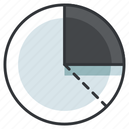 analytics, chart, design, graph, pie, statistics, tools icon