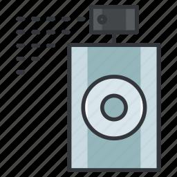 creative, design, graphic, sprayer, tool, tools icon