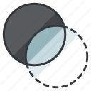 creative, design, graphic, tool, tools, transparency icon