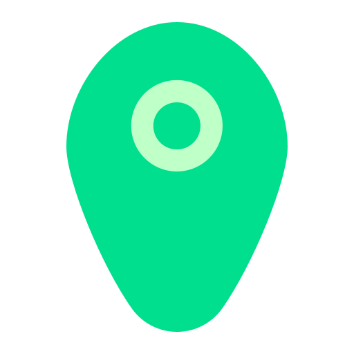 Location, map, navigation, pin icon - Free download