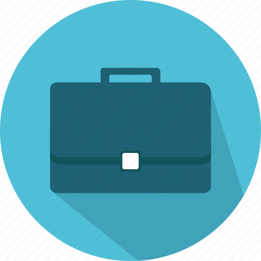 Bag, briefcase, business, portfolio, suitcase, travel icon - Download on Iconfinder