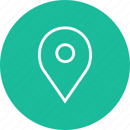 interface, location, map, pin, placeholder, point, signs icon